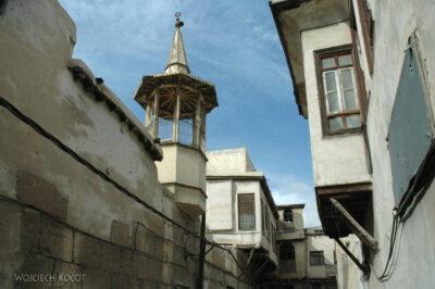 4055 - Wstarym Damaszku