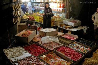 4067 - Damaszek nocą