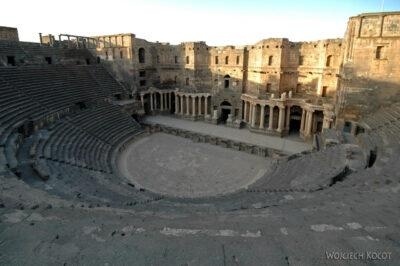 6271 - Amfiteatr Bosra
