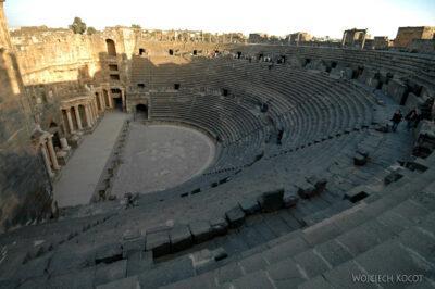 6274 - Amfiteatr Bosra