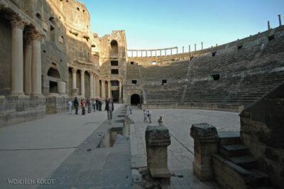 6278 - Amfiteatr Bosra