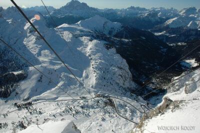 6005 - Passo Falzarego