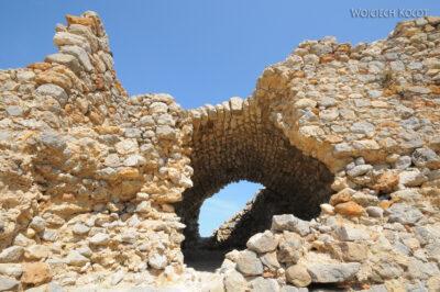02028 - Kos - ruiny Paleo Pyli