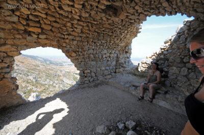 02031 - Kos - ruiny Paleo Pyli