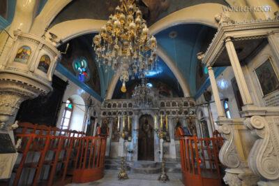 03147 - Wnętrze kościółka