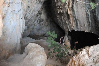 04025 - Cave Dhaskalio