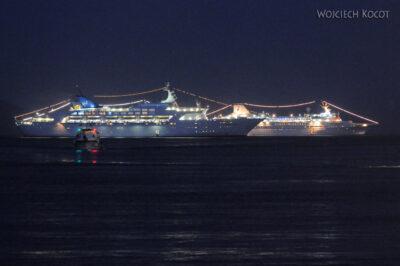 05010 - Patmos - statek wzatoce