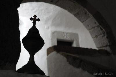 05096 - Patmos - lampka oliwna
