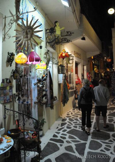 07016 - Naxos nocą