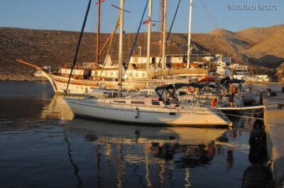 09043 - Marina Folegandros