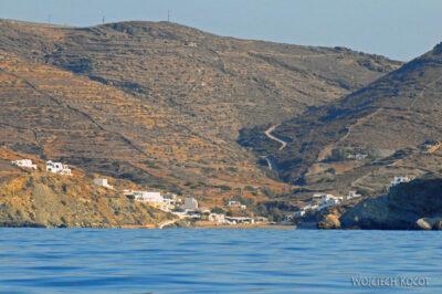 09057 - Rejs wzdłuż Folegandros