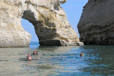 10066 - Milos - przy jaskiniach