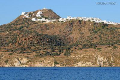 10140 - Milos - widok naPlakę