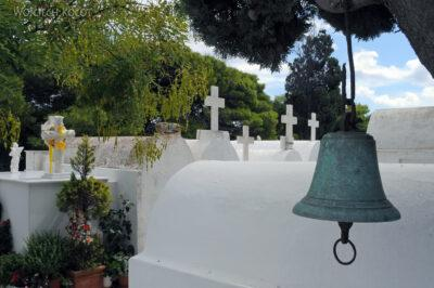 10257 - Milos - cmentarz wTripiti