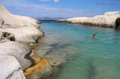 10309 - Milos - kąpiel wSarakiniko