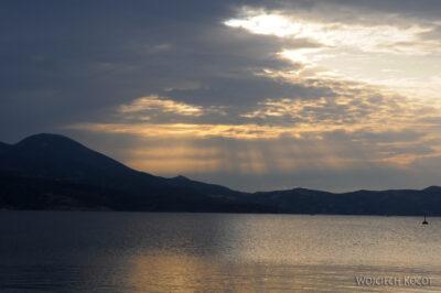 10405 - Milos - Słońce coraz niżej