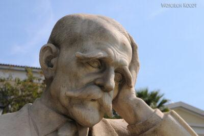 13003 - Ateny - pomnik