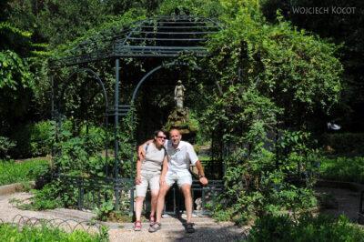13063 - Ath - ogród publiczny