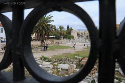 13099 - Ath - Romaiki Agora