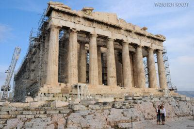 13128 - Ath - Akropol - Partenon