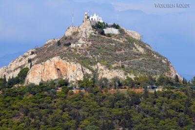 13156 - Wzgórze Lykavittos