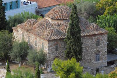 13163 - Kościółoek k.Wieży Wiatrów