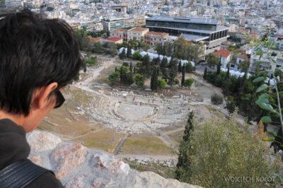 13167 - Ath - Teatr Dionizosa