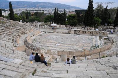 13187 - Ath - Teatr Dionizosa
