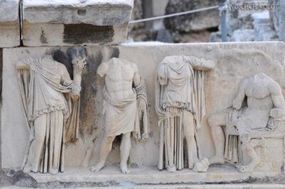 13190 - Ath - Teatr Dionizosa