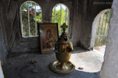 15036 - Ath - wnętrze kapliczki