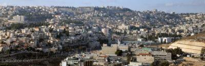 006 - Nazareth zmiejsca Mszy Papieskiej