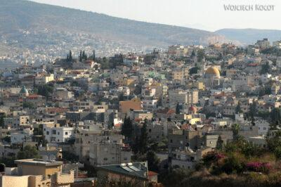 007 - Nazareth-część muzułmańska