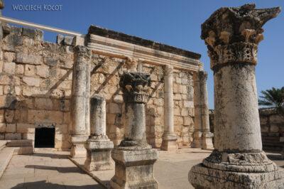 040 - Capharnaum-synagoga