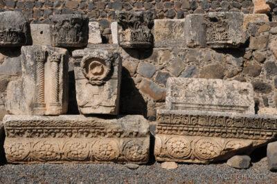 041 - Capharnaum-wykopaliska