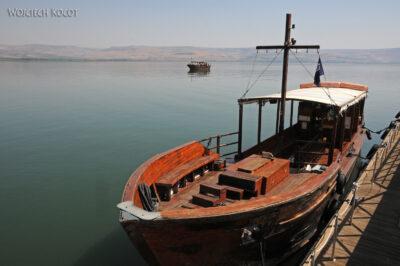 047 - Brzeg Jeziora Genezareth - port
