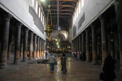 082 - Betlejem-Bazylika Narodzenia
