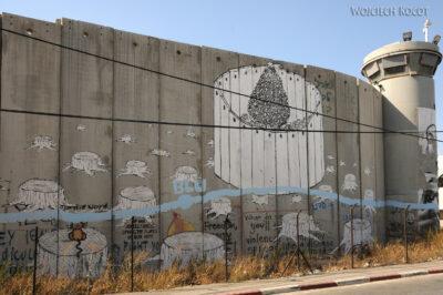 099 - Mur graniczny
