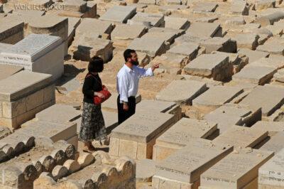 009 - Cmentarz żydowski