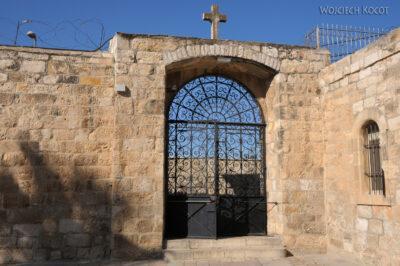011 - Tu P.Jezus wsiadł naosiłka wN.Palmową