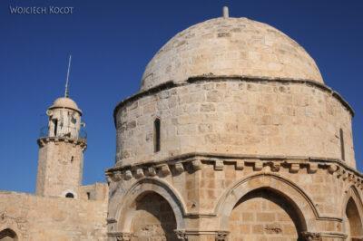 014 - Meczet wmiejscu Wniebowstąpienia