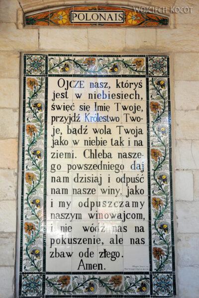 016 - Ojcze Nasz wróżnych językach