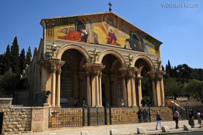 034 - Getsemani–Bazyl. Wszystkich Narodów