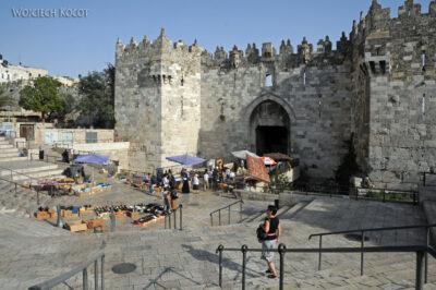 107 - Damascus Gate