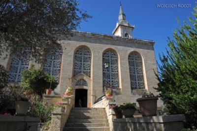 114 - Ein Karem – Kościół Nawiedzenia