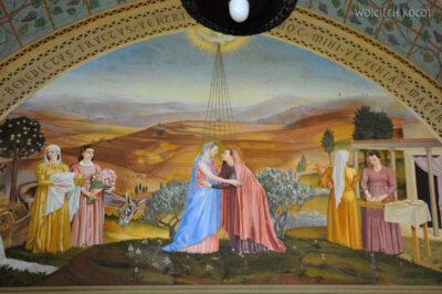 116 - Ein Karem – kościół dolny