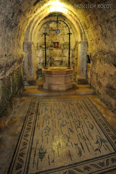 117 - Ein Karem – kościół dolny