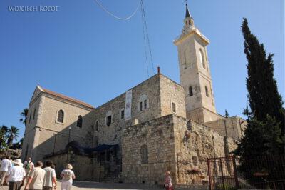 124 - Kościół Narodz.Jana Chrzciciela