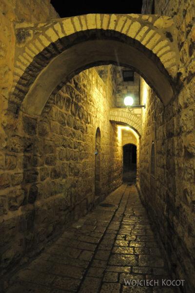 146 - Old City - Dziel.Żydowska