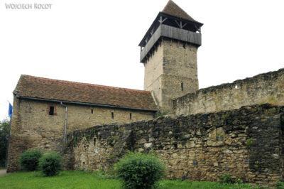 C008 - Calnic - zamek