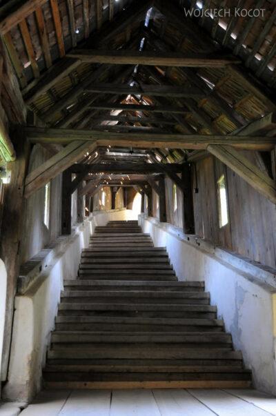 C119 - Biertan - Kościół Warowny